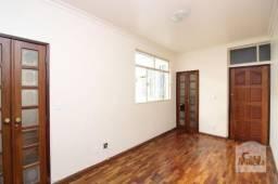 Apartamento à venda com 3 dormitórios em Salgado filho, Belo horizonte cod:248413