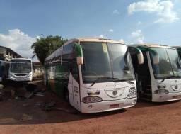 Ônibus a venda Irizar ano 2004 com a