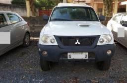 Mitsubishi L200 GL 4x4 2011/2012 - 2012