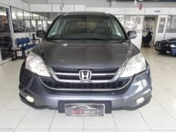 Honda CR-V EXL 2.0 4WD de Único dono! Placa i - 2010