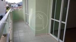 Apartamento à venda com 3 dormitórios em Alto, Teresópolis cod:862958