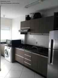 Apartamento à venda com 2 dormitórios em Pedra branca, Palhoça cod:AP00035