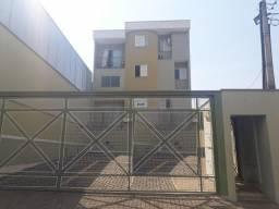 Apartamento para alugar com 1 dormitórios em Jardim lutfalla, São carlos cod:4283