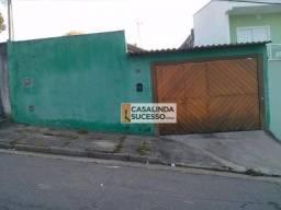 Terreno à venda, 360 m² por r$ 850.000,00 - vila nova savoia - são paulo/sp