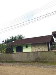 Casa para alugar com 5 dormitórios em Nova brasília, Joinville cod:L01118