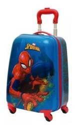 Malinha fibra spiderman