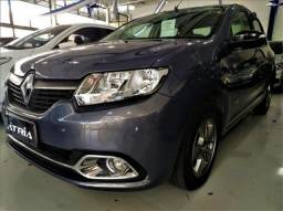 Renault Logan 1.6 sl Exclusive 8v - 2015