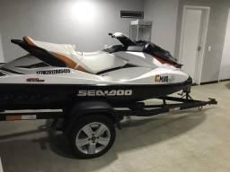Jet Ski sea doo Gti 130 2012 - 2012
