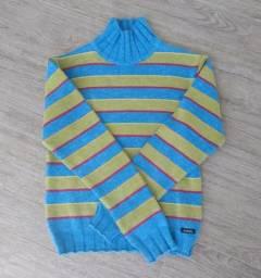 Blusinhas de lã P