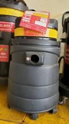 Aspirador de pó schulz hidropó 1400 50 litros