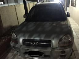 Hyundai Tucson 12/13 completa vendo ou troco em carro de menor valor !! - 2012