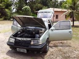 Carro raridade - 1992