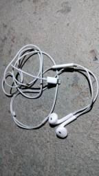 Fone de iPhone 7