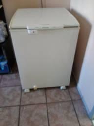Troco por geladeira duplex