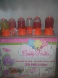 Emilly Festa e Evento *