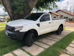 Ranger xl cs 4x4 diesel - 2015