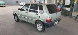 Fiat 2007 aceito troca - 2007