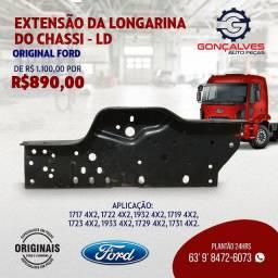 EXTENSÃO DA LONGARINA DO CHASSI ORIGINAL FORD CARGO