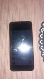 Troca A01 zerado por iphone 6