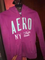 Blusa de frio Aero