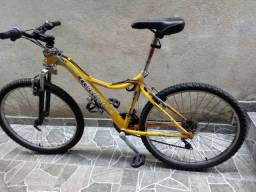 BICICLETA WORLD BIKE TUOR ARO 26