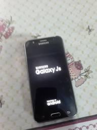 Vendo celular.