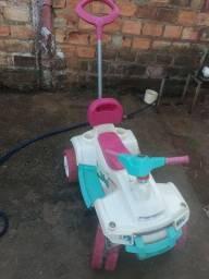 Vendo quadriciclo infantil