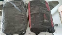 2 Mochilas para Notebook Acer. No plastico
