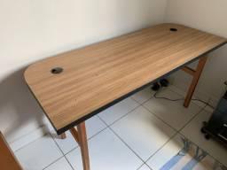 Mesa de escritório madeira