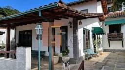 Casa de condomínio à venda com 4 dormitórios em Mosela, Petrópolis cod:1401