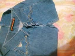 Vendo calça feminina jeans