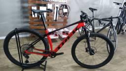 Bike 29 tre procaliber 9.6 2021 nova zero km 21.990 em 12x