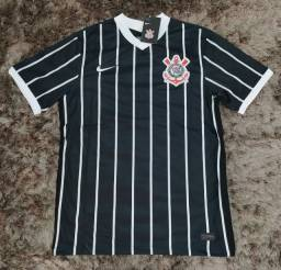 Camisa Corinthians 2020 Nike n2 PRODUTO EM MÃOS