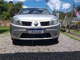 Sandero authentic 16v 2011
