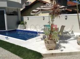 Casa de condomínio à venda com 4 dormitórios cod:RCCN40070