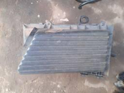 Caixa filtro de ar Audi A3 golf (so a caixa)