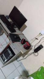 Computador completo i3 geração