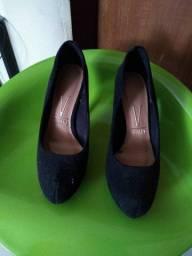 Sapato de salto alto da Vizzano
