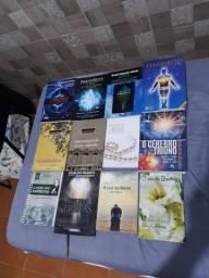 Livros Espirita Espiritismo