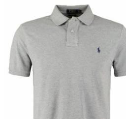 Camisas polo de primeira linha