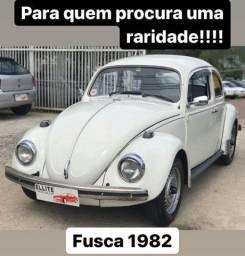Fusca 1300 1982