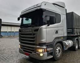R420 Scania