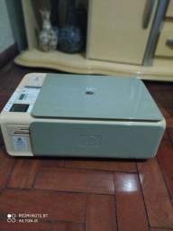 Oportunidade impressora HP Multifuncional