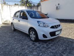 Nissan March S 1.0 2016 (Extra)