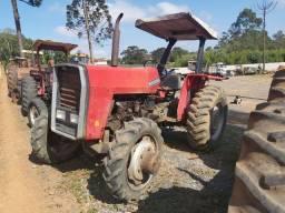 Trator MF 265 4x4