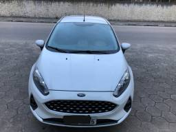 New Fiesta 2018 Aut