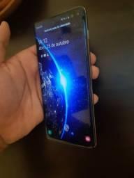 Galaxy S10 Plus aceito trocas e propostas