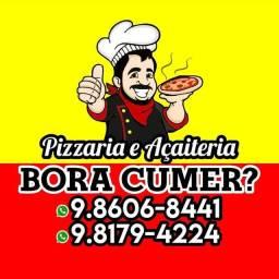 Contrato Pizzaiolo e Auxiliar de Pizzaiolo!