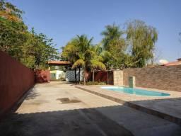 Rancho vo João em Pres Epitácio com piscina