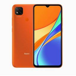 Redmi 9c 64GB